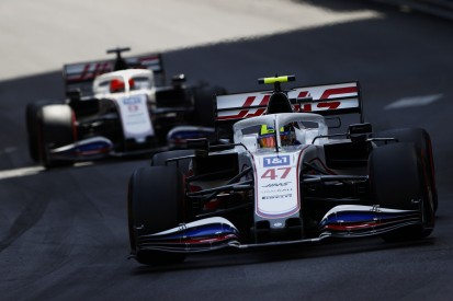 """Haas-Team vor Baku: """"Unsere Erwartungen sind nicht sehr hoch"""""""
