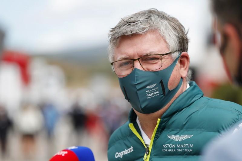 "Vor ""Flexiwings""-Debatte in Baku: Aston Martin bietet FIA Hilfe an"