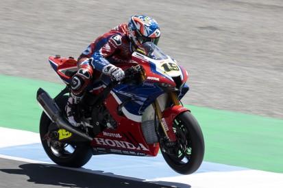 """Bautista hadert mit Honda-Problemen: """"Habe mehr Fortschritt erwartet"""""""