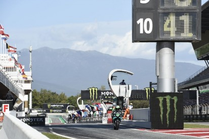 MotoGP Barcelona 2021: TV-Übertragung, Zeitplan & Livestream