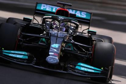 """Formel-1-Liveticker: Mercedes erwartet auch in Baku """"schwieriges Wochenende"""""""