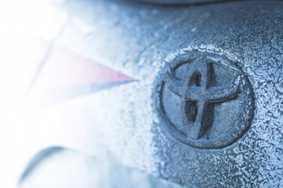 Toyota testet Rally1-Auto: Wir mussten komplett bei Null anfangen