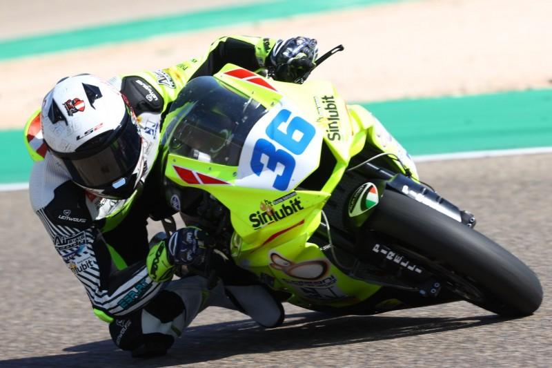 Offene Zukunft: Thomas Gradinger löst Vertrag mit DK-Motorsport auf