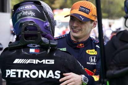 """Formel-1-Liveticker: Verstappen: """"Folge Lewis natürlich auf Instagram"""""""