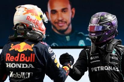 Ralf Schumacher: Verstappen muss mehr ans Limit gehen als Hamilton