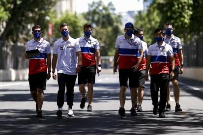 Nach Monaco-Crashs: Wie sich Schumacher bei der Crew revanchieren will