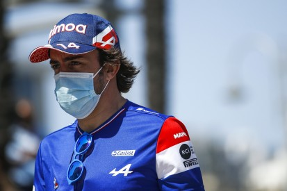 Fernando Alonso: Die zwei Jahre Auszeit habe ich gebraucht