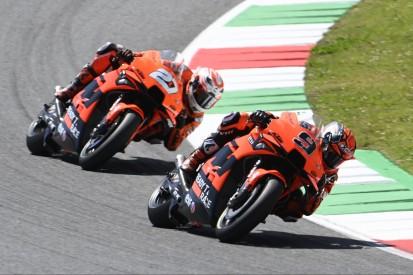 """Petrucci sieht mögliches MotoGP-Ende gelassen: """"Keine Angst deswegen"""""""
