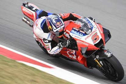 MotoGP in Barcelona FT2: Johann Zarco hält Yamaha-Duo in Schach