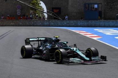 Szafnauer: Sebastian Vettel noch nicht bei 100 Prozent, aber nah dran
