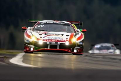 BoP 24h Nürburgring: Warum Ferraris zusätzliche 15 PS keine 15 sind