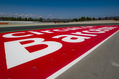 Neue Kurve 10 in Barcelona erntet großteils Lob von den MotoGP-Piloten