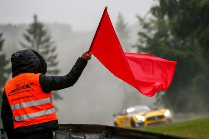 Komplette Neuregelung bei 24h-Nürburgring-Abbruch: Zu kurz gedacht