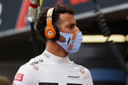 McLaren-Teamchef Seidl: Ricciardo hat Fortschritte gemacht