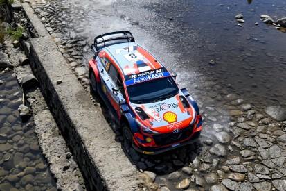 Rallye Italien 2021: Ott Tänak fällt in Führung liegend aus!