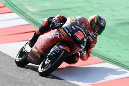 Moto3-Qualifying in Barcelona: Gresini-Duo Rodrigo und Alcoba an der Spitze
