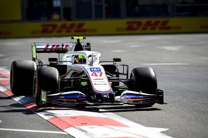 Mick Schumacher nach Q1-Aus: Viel Boden auf Williams verloren