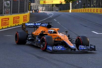 """Trotz Crash: Ricciardo ortet """"Schritt in die richtige Richtung"""""""