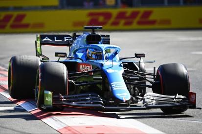Alonso kritisiert Rotorgie von Baku: Die Leute müssen mal ruhiger werden!