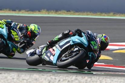 MotoGP-Liveticker Barcelona: Zweite Strafe für Fabio Quartararo
