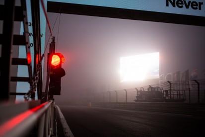 24h Nürburgring: Alle Wetterunterbrechungen im Überblick