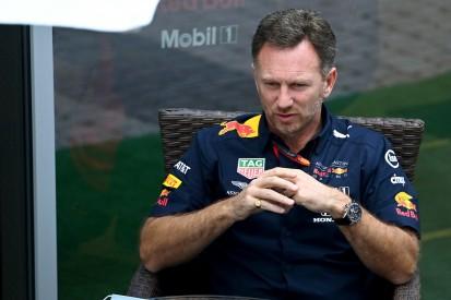 """Red Bull vor Baku-Rennen: """"Wir sind in guter Verfassung"""""""