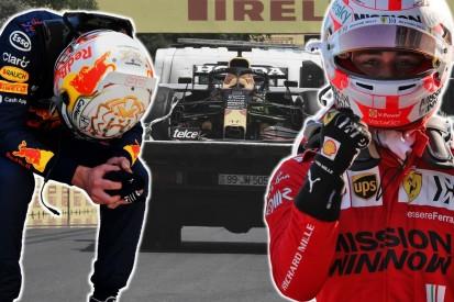 Formel-1-Liveticker: Warum Marko allen Grund hat, sauer zu sein!