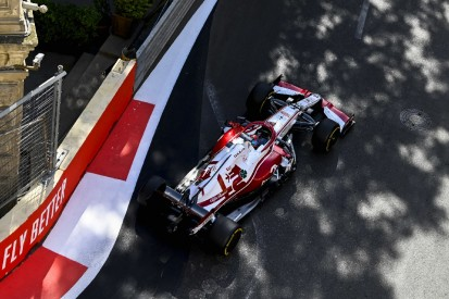 Alfa Romeo überzeugt: Kimi Räikkönen war Kandidat für Q3