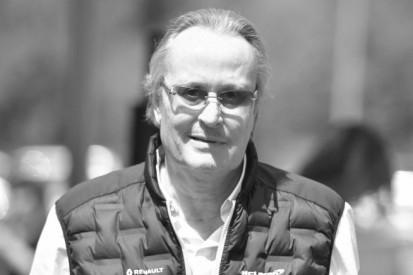 Langjähriger McLaren-Teilhaber Mansour Ojjeh verstorben