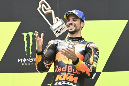 """""""Motorrad funktioniert jetzt überall"""": Oliveira sieht KTM stark aufgestellt"""