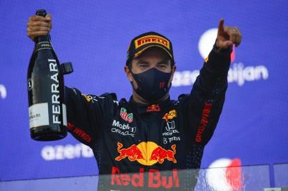 Red Bull behauptet: Perez hätte nach Stopp vor Verstappen bleiben dürfen