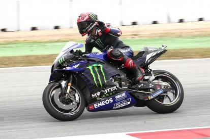 MotoGP-Fahrer uneins: Hätte Quartararo die schwarze Flagge sehen sollen?
