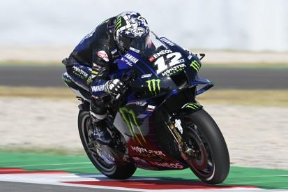 MotoGP-Test in Barcelona: Vinales mit Bestzeit - Marc Marquez am fleißigsten