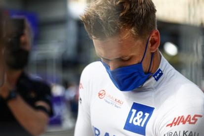 """Formel-1-Liveticker: Haug: """"Hoffentlich hat Mick auf den Tisch gehauen"""""""
