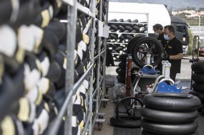 Strafenchaos in der Superpole: Pirelli präsentiert bereits in Misano die Lösung