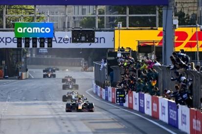 Masi widerspricht Rosberg: Boxeneinfahrt in Baku nicht gefährlich