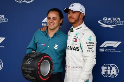 Felipe Massa: Hamilton hätte schon 2007 Weltmeister werden können