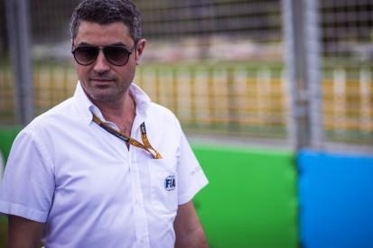 McLaren-Teamchef Seidl übt Kritik an Formel-1-Rennleiter Masi