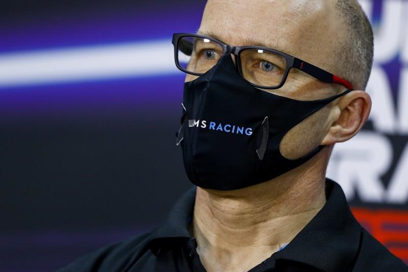 Umstrukturierung: Williams-Teamchef geht, Nachfolger ist schon da