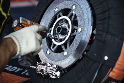 Brembo optimiert Bremse für Spielberg, 360 Millimeter Scheibe für 2022 geplant