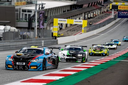 ADAC GT Masters Spielberg: Kann die BMW-Dominanz gebrochen werden?