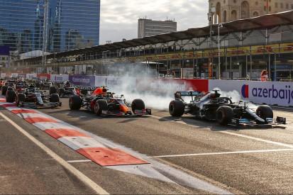 """Formel-1-Liveticker: Marko freut sich: """"Das war Vettel, wie wir ihn kennen"""""""