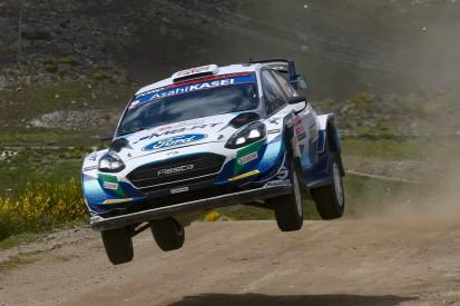 Andreas Mikkelsen: WRC-Comeback mit M-Sport und Ford?