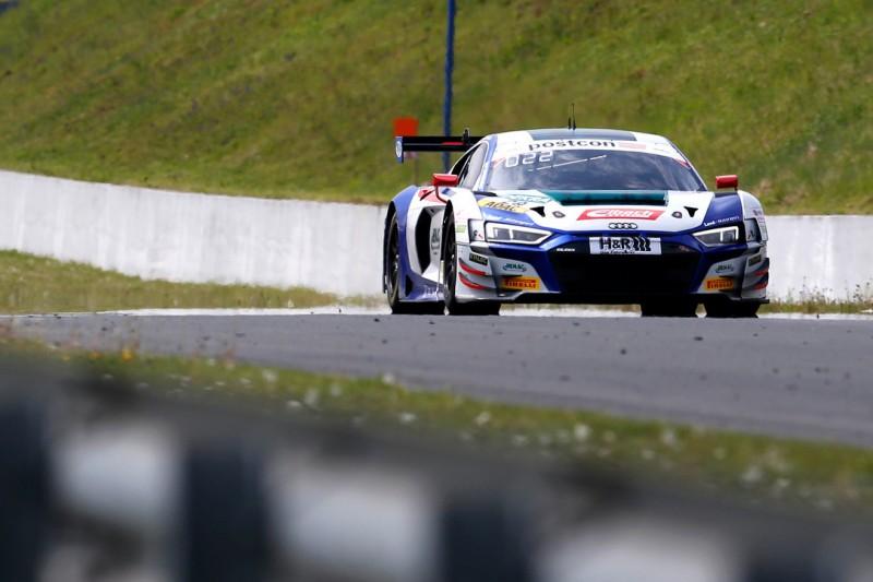 ADAC GT Masters: Qualifying-Punkte ernten großteils Zuspruch