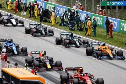 Kann die Formel 1 wirklich 23 Rennen im Kalender 2021 halten?