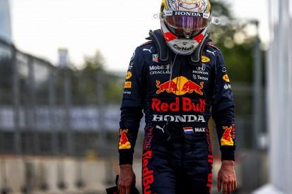 """Formel-1-Liveticker: Verstappen: """"Auf normalen Strecken ist Mercedes stärker"""""""