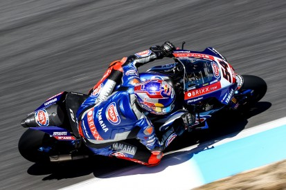 WSBK Misano FT1: Yamaha vor Ducati, Jonas Folger außerhalb der Top 15
