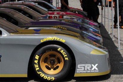 SRX-Auftakt in Stafford Springs: Unterhaltsame Premiere neuer Rennserie