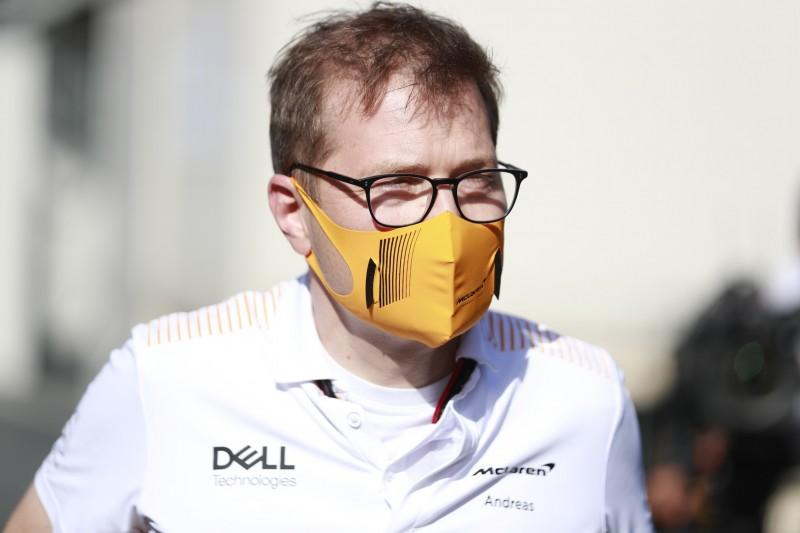 McLaren: Schlechte Qualifyings kosten uns Chancen im Rennen