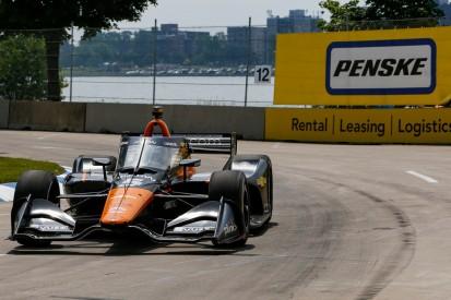 IndyCar Detroit 2: McLaren-Pilot O'Ward entreißt Newgarden & Penske den Sieg